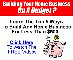 FREE video series - Building On A Budget