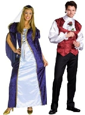 Juliet Costumes