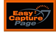 Easy Way to Build Custom Lead Capture Pages