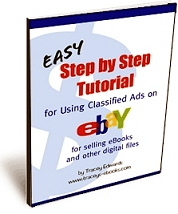 Free Report - eBay Classified Ads Tutorial