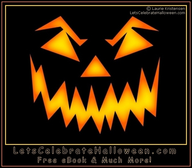 LetsCelebrateHalloween.com - Free eBook and MORE!