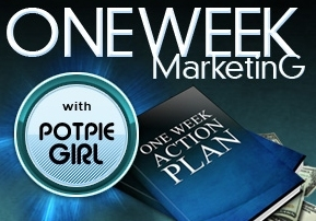 One Week Marketing Action Plan - All FREE Methods