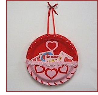 Romantic Valentineu0027s Day Mailbox Idea