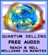 Reach & Sell Millions in MINUTES - Quantum Selling
