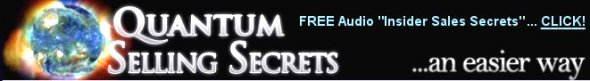 Quantum Selling Secrets ... an easier way!