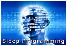 Sleep Programming -- Easy to Improve Your Life