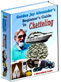 The Beginners Guide to Chatteling - Make Money